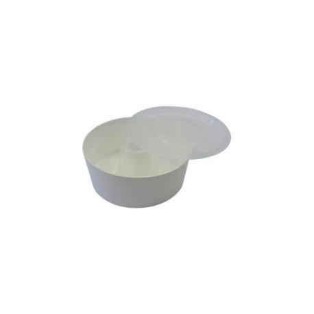 Nourrisseur rond plastique