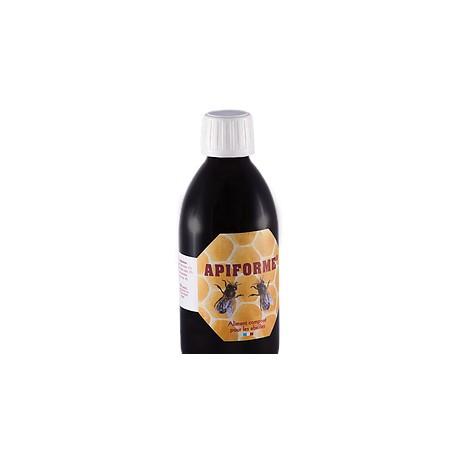 APIFORME® FLACON POUR 12 RUCHES (125 ml)