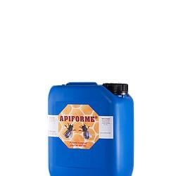 APIFORME® Bidon pour 500 ruches (5 L)