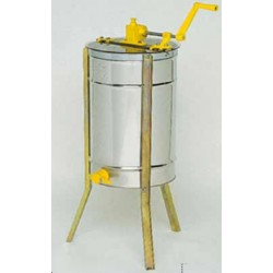 Extracteurs de miel Quarti 9 1/2 ou 3 cadres Dadant
