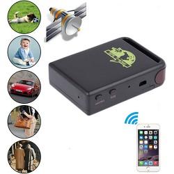 Mini Véhicule GSM GPRS GPS tracker ou voiture de repérage de véhicules dispositif TK102B Magasin 47
